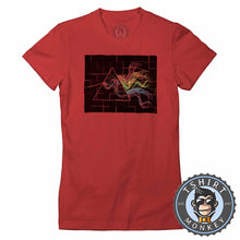 Load image into Gallery viewer, Pink Floyd - Time Inspired Tshirt Lady Fit Ladies 2933
