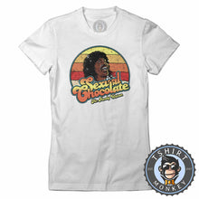 Load image into Gallery viewer, Sexual Chocolate - Movie Inspired Vintage Graphic Tshirt Lady Fit Ladies 1087
