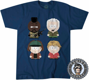 South Park Tshirt Kids Youth Children 0138