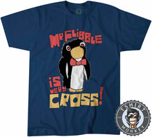 Load image into Gallery viewer, Red Dwarf Mr Flibble Is Very Cross Funny Cartoon Tshirt Kids Youth Children 1101