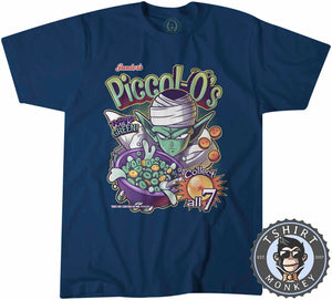 Piccol-O Tshirt Kids Youth Children 0204