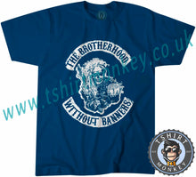 Load image into Gallery viewer, The Brotherhood Without Banners Riverlands Original T Shirt T-Shirt Unisex Mens Kids Ladies