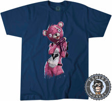 Load image into Gallery viewer, Cuddle Team Leader Fan Art Tshirt Kids Youth Children 0309