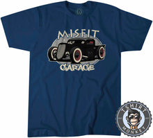 Load image into Gallery viewer, Misfit Garage Inspired Tshirt Kids Youth Children 0020
