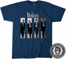 Load image into Gallery viewer, She Loves You - The Beatles Classic Tshirt Kids Youth Children 0739