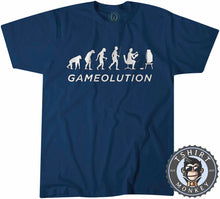 Load image into Gallery viewer, Gamevolution Vintage Game Inspired Funny Tshirt Kids Youth Children 1068
