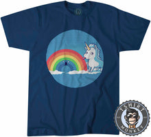 Load image into Gallery viewer, I Licked It And I Like It Funny Unicorn Graphic Tshirt Kids Youth Children 1124