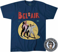 Load image into Gallery viewer, Fresh Prince Of Bel Air TV Inspired Comic Cartoon Tshirt Mens Unisex 1339