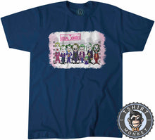 Load image into Gallery viewer, The Usual Jokers Tshirt Mens Unisex 2988