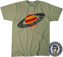 Load image into Gallery viewer, Give Me Space T-Shirt Unisex Mens Kids Ladies
