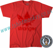 Load image into Gallery viewer, Stranger Things Parody T-Shirt Unisex Mens Kids Ladies