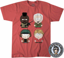 Load image into Gallery viewer, South Park Tshirt Kids Youth Children 0138
