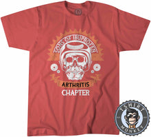 Load image into Gallery viewer, Arthritis Chapter Son of Arthritis Inspired Tshirt Kids Youth Children 0055