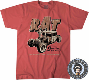 Rot Rods No Guarantee Tshirt Kids Youth Children 0035