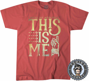 This is ME! Tshirt Kids Youth Children 0025