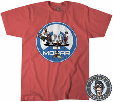 Load image into Gallery viewer, Meep Meep x Mopar Inspired Tshirt Kids Youth Children 0023