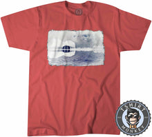 Load image into Gallery viewer, Distressed Guitar Island Inverted Tshirt Kids Youth Children 0086