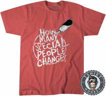 Load image into Gallery viewer, How Many Special People Change Tshirt Kids Youth Children 0193