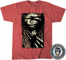 Load image into Gallery viewer, Jack Screams Tshirt Kids Youth Children 2851