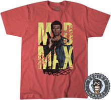 Load image into Gallery viewer, Mad Max Inspired Classic Illustration Tshirt Kids Youth Children 0354