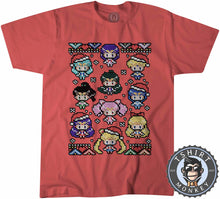 Load image into Gallery viewer, Kawii Christmas Ugly Sweater Tshirt Kids Youth Children 2866