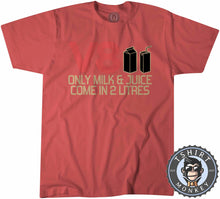 Load image into Gallery viewer, Only Milk and Juice Tshirt Kids Youth Children 0040