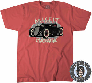 Misfit Garage Inspired Tshirt Kids Youth Children 0020