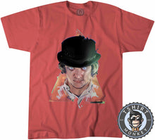 Load image into Gallery viewer, Clockwork Orange Inspired Pop Art Tshirt Kids Youth Children 0278
