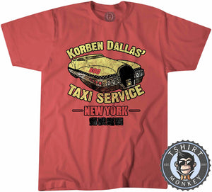 Taxi Service  Tshirt Kids Youth Children 2928