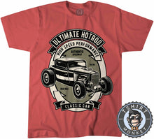 Load image into Gallery viewer, The Ultimate Hotrod Classic Car Inspired Car Lover Tshirt Kids Youth Children 1259