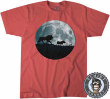 Load image into Gallery viewer, Moonlight in the Wild Tshirt Kids Youth Children 0352