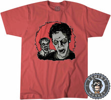 Load image into Gallery viewer, Day of the Dead Zombie Inspired Halloween Tshirt Kids Youth Children 1053