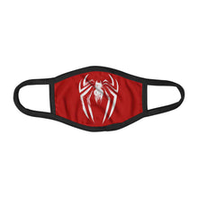 Load image into Gallery viewer, Spidey Logo Movie Inspired Graphic Face Mask Facemask Kids Child Adults Unisex M0087