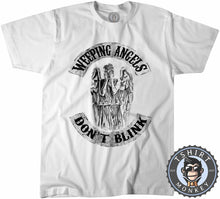 Load image into Gallery viewer, Weeping Angels Tshirt Kids Youth Children 0224