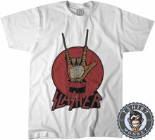 Load image into Gallery viewer, Slasher - Cat Music Inspired Graphic Meme Tshirt Kids Youth Children 1216