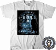 Load image into Gallery viewer, Dr Who Inspired Tshirt Mens Unisex 0200