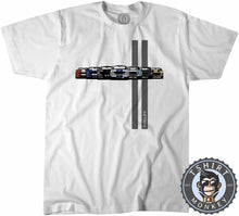 Load image into Gallery viewer, Chevy Shelby Camaro Super Car Tshirt Mens Unisex 0024