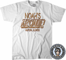 Load image into Gallery viewer, Noah's Arcade - Wayne's World Movie Inspired Vintage Tshirt Mens Unisex 1294