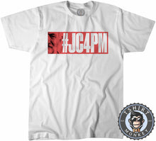 Load image into Gallery viewer, Hashtag JC4PM Graphic Statement Tshirt Kids Youth Children 1166
