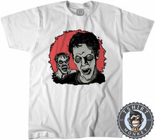 Load image into Gallery viewer, Day of the Dead Zombie Inspired Halloween Tshirt Mens Unisex 1053