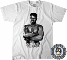 Load image into Gallery viewer, The Greatest of All Time Tshirt Mens Unisex 0267