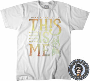 This is ME! Tshirt Mens Unisex 0025