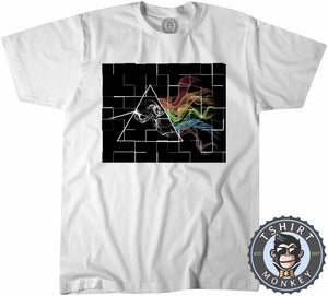 Pink Floyd - Time Inspired Tshirt Mens Unisex 2933