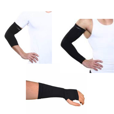 FIRMA Compression Bands: Arm, Wrist, and Elbow (Unisex)