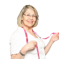 Photo of Michele Bourque, Owner & Certified Bra Fitter of Ottawa Bra Clinic