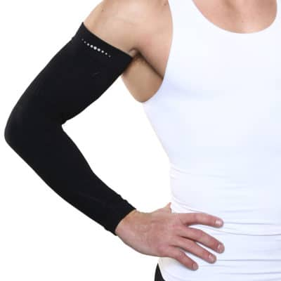 COMPRESSION BAND ARM SLEEVE (SINGLE)