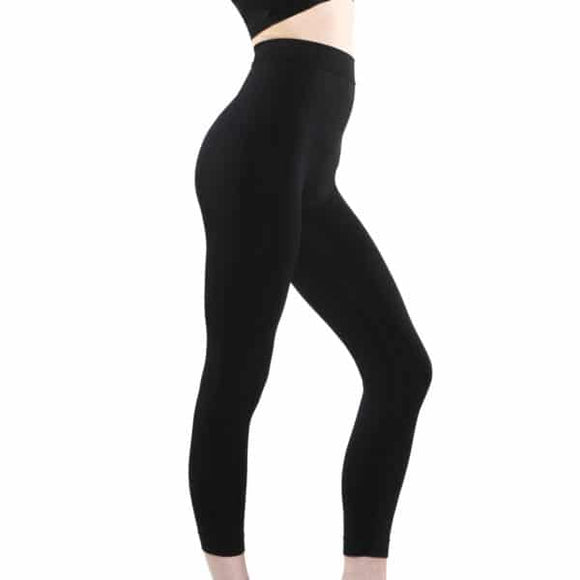 WOMEN'S ENERGYWEAR HI-RISE COMPRESSION LEGGINGS - 7 Colours!