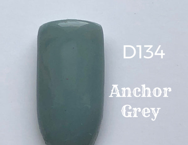 Nail Dip Powder .34 oz, Anchor Grey-D134