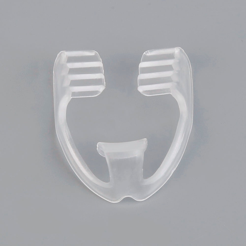 Universal Night Sleep Mouth Guard Anti Snore Mouthpiece Stop Teeth Grinding Anti Snoring Bruxism Body Health Care Sleep Aid