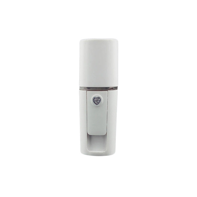 Nanometer Sprayer Nano Spray Bottle Handheld Rechargeable Facial Beauty Water Mist Sprayer